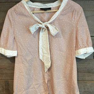 Jason Wu blouse